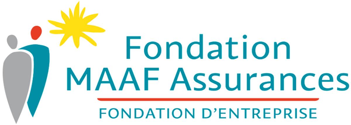 Logo fondation MAAF assurance